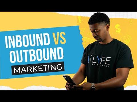 Inbound Marketing vs Outbound Marketing: Which is the Best?