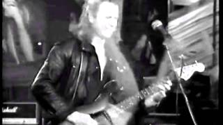 Bajm - Małpa, solo Marek Raduli - Opole 1992