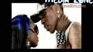Vybz Kartel Ft. Spice - Rampin Shop