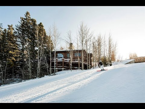 Light-Filled Skiers Paradise in Park City, Utah | Sotheby's International Realty