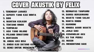 Download Lagu Cover Akustik Terbaik by Felix