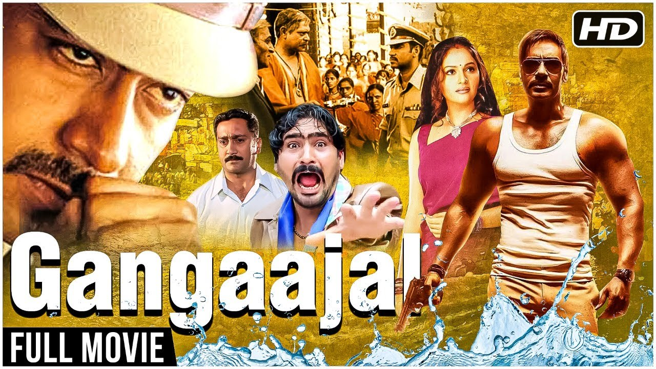Download Gangaajal Full Hindi Movie HD | Ajay Devgn, Gracy Singh | Prakash Jha | Blockbuster Hindi Movies