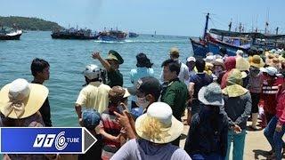 Ngư dân kể chuyện bị Trung Quốc tấn công | VTC