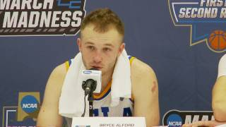 News Conference: UCLA Second Round Postgame