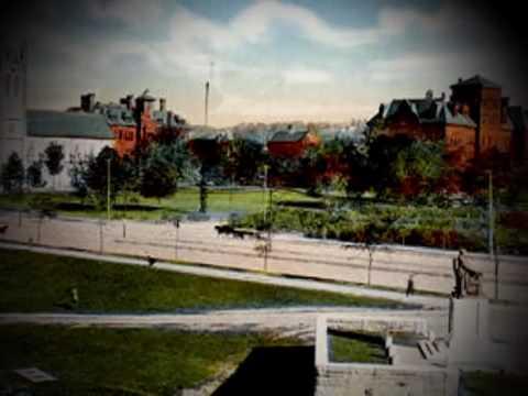 University <strong>Circle Inc.'s 50th Anniversary