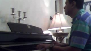 أهواك بلا أمل .. فيروز .. موسيقى على بيانو طارق بغدادى