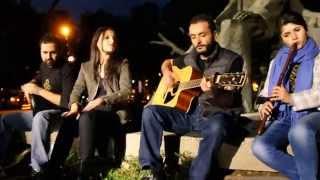 Քարահունջ - Հինգալա | «ՍԱ՛ Է ՄԵՐ ԵՐԳԸ»