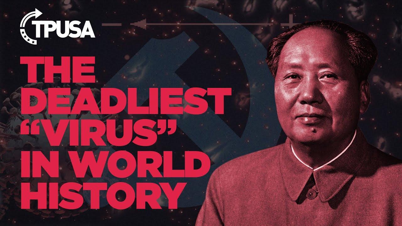 The Deadliest Virus In The World: Communism