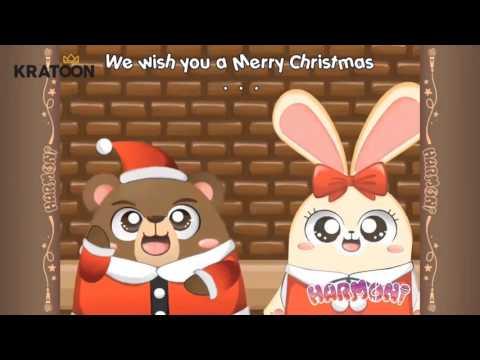 HARMONI - We Wish You a Merry Christmas