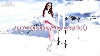 "Hannah Diamond — ""Make Believe"" // (Sub. Español)"