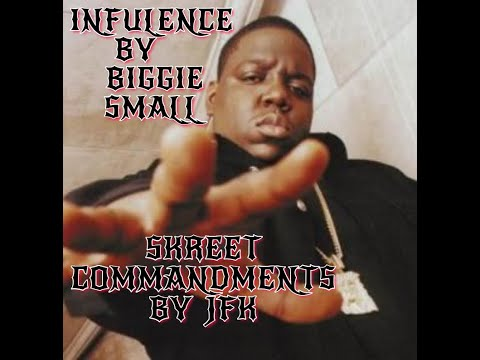 NEW HIPHOP MUSIC COMING SOON . SKREET COMMANDENTS BY JFK