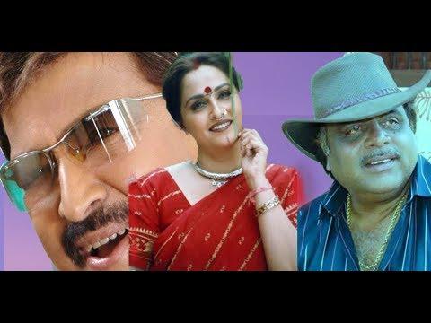 Kannada full movie | Sahasa Simha Vishnuvardhan & Rebel Hero Amabarish Blockbuster Cinema