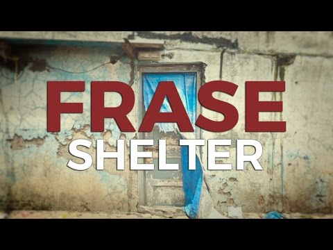 Frase - Shelter (Official Music Video)