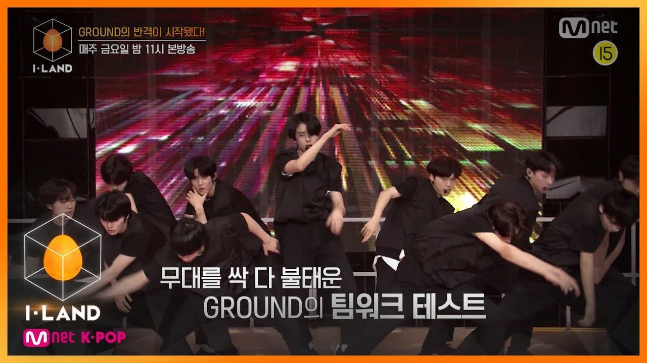 [ENG] [4회/예고] '전원이 한방에 바뀌었으면 좋겠어' GROUND의 대반격!