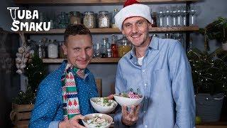 Świąteczne ŚLEDZIE na 3 sposoby! | Pascal Brodnicki i Paweł Dobrzański