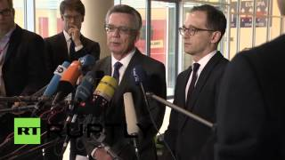 Germany: Asylum, sexual assault laws to be tightened as a result of Cologne incidents - Officials