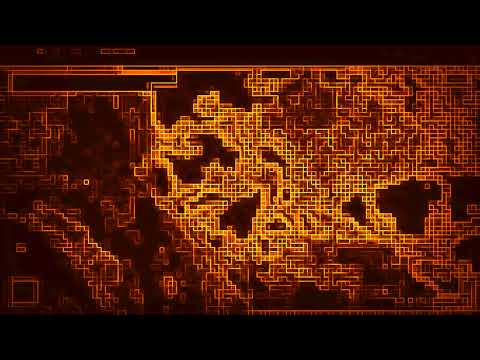 quantum being draws of the quantum grid