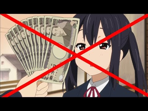 DON'T Support the Anime Industry!