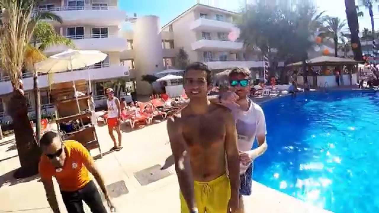 Hotel Mallorca Party