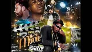 DJ Drama & Gucci Mane - Top Of The World
