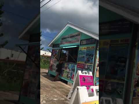St Lawrence gap barbados 2017
