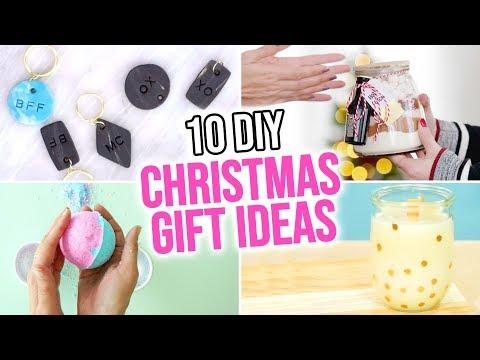 10 DIY Christmas Gift Ideas - HGTV Handmade