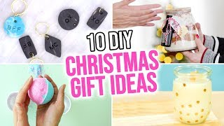 10 Diy Christmas Gift Ideas   Hgtv Handmade