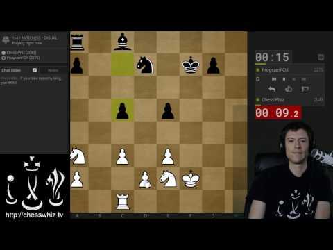 Episode 320: Anti Anti Chess