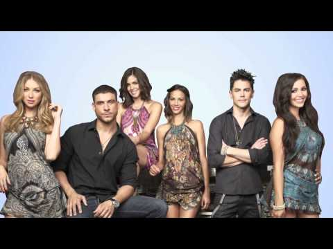 "Dena Deadly ""Raise your glass"" - Vanderpump rules theme"
