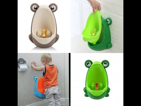 kids urinal