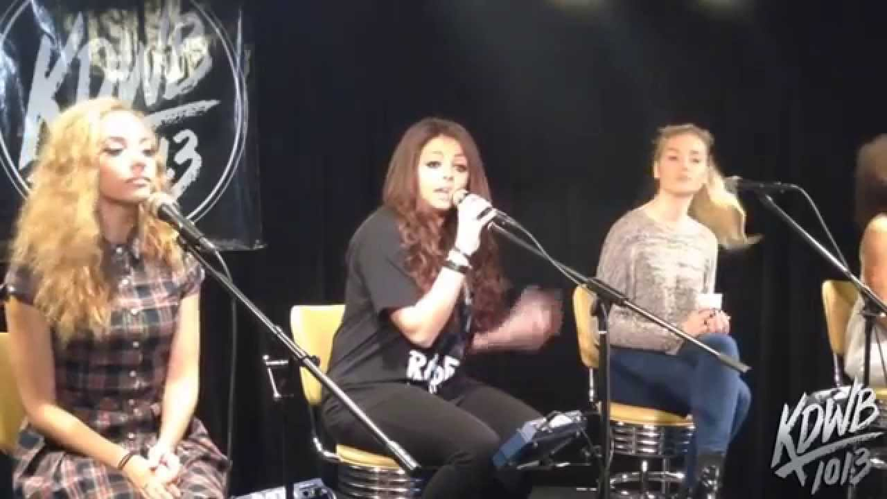 Sky Room Live Part - 28: Little Mix Wings Live In The KDWB Skyroom