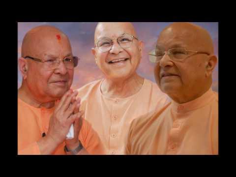 shreeramsharnam - bhajan - tum hamare ho prabhuji