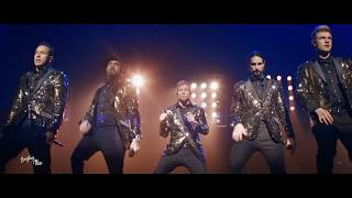 Backstreet Boys | 11 maio na Altice Arena