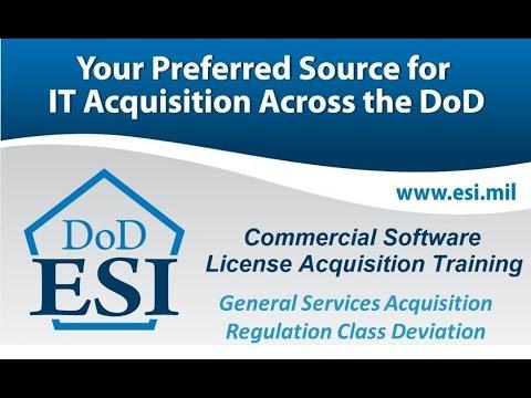 General Services Acquisition Regulation Class Deviation - Part2