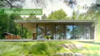 ECOHOUSE, Inmobiliaria ecológica