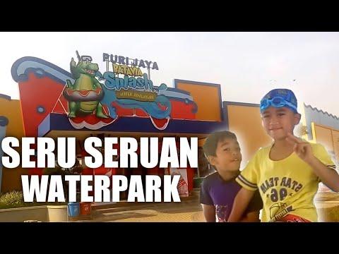 Batavia Splash Water Adventure - Tempat Renang