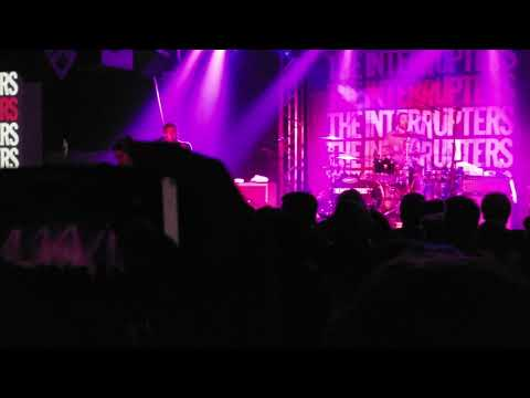 The Interrupters On A Turntable Live Las...