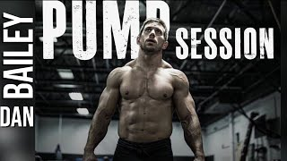 Dan Bailey | PUMP SESSION!