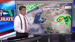 Florida's Most Accurate Forecast with Denis Phillips on Monday, November 12, 2018