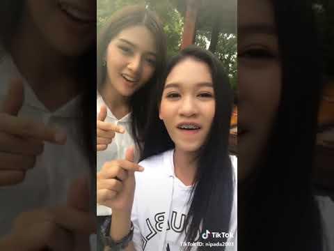 พระเอก MV เพลง ให้เคอรี่มาส่งได้บ่ (TikTok)
