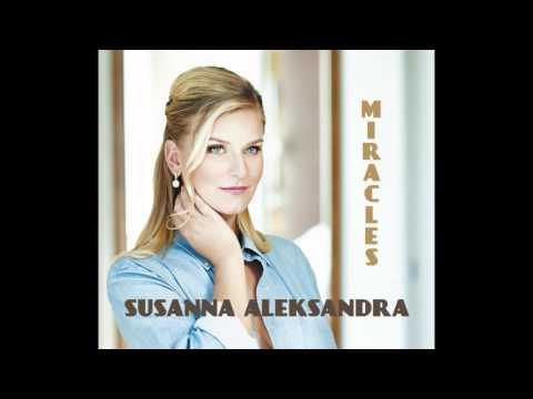 I Know a Place - Susanna Aleksandra