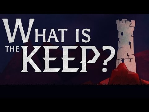 What is the Keep?