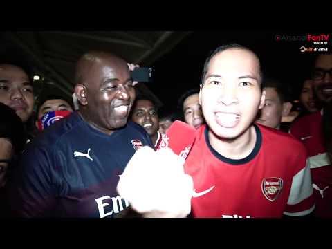 Arsenal 1-1 Atletico Madrid (1-3 Pens) | I'm Arsenal Till I Die!