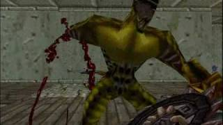 Turok 2: Seeds of Evil - Weapons II(Sorry, I forgot I had this video finished a while back after the first half of the weapons were uploaded. I was trying to upload this but my computer had started to ..., 2010-05-07T15:47:22.000Z)