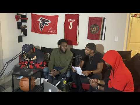 Players Den ATL Episode 7. Disappointment
