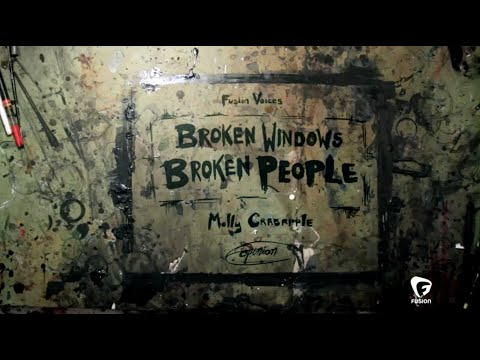 Author of  Broken Windows  Policing Defends His Theory   The New     DocPlayer net