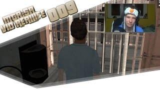 VIO REALLIFE Part 9 - IM GEFÄNGNIS?! (Facecam/FullHD) / Lets Play MTA San Andreas