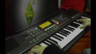 Download The Sims 3 - Main theme (w/sheet music) MP3 song and Music Video