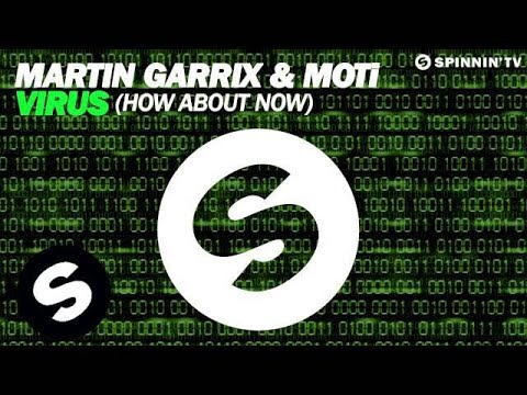 Martin Garrix & MOTi – Virus (How About Now) [Original Mix]