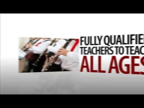 Music Teachers Canterbury - All Music Whitstable - 01227 364183 / 07808 379160